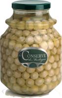 Carciofini tradizionali Pugliesi in olio di oliva