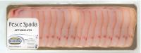 Pesce Spada affumicato