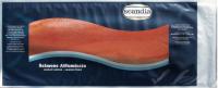 Salmone affumicato allevato (Salmo-salar) Origine Norvegia