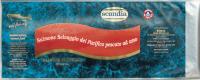 Salmone affumicato Selvaggio COHO (Argentato)